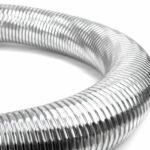 Wąż metalowy typ B