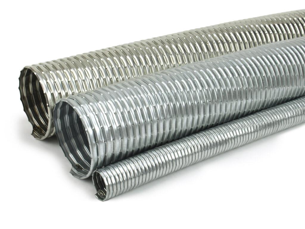 Węże Metalowe