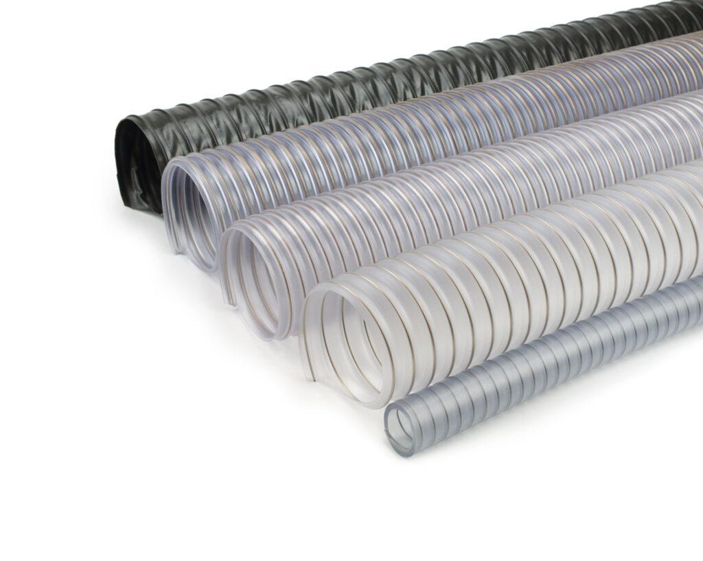 Węże PVC