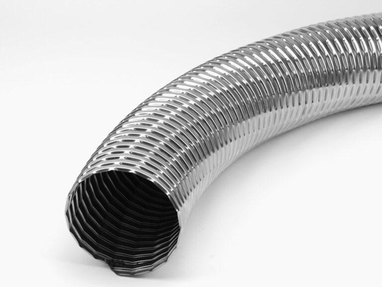 Wąż metalowy typ D1