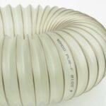 Wysokoelastyczne węże poliuretanowe