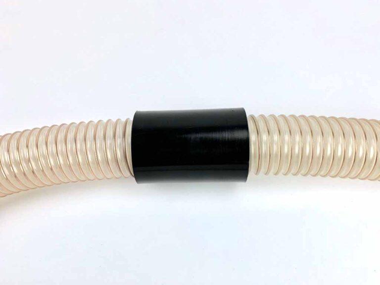 Poliuretanowe złączki  KUDO do węży przemysłowych